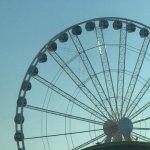 Seattle Great Wheel Pier 57