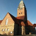 Photo of Masthuggskyrkan