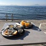 Photo de Hotel Minelska Resort