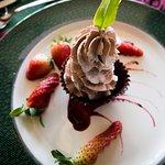 Photo de Tea Factory Hotel Restaurant