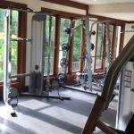 Gym - weights
