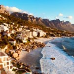 Photo de Clifton Beaches