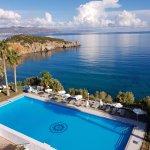 Zdjęcie Istron Bay Hotel
