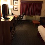Photo of AmericInn Lodge & Suites Manitowoc