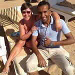 Best beach staff ever!