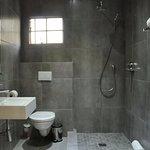 Bathroom of Luxury Mini-suite