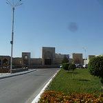 Photo of Asia Bukhara Hotel