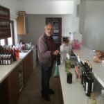 Photo of Vouni Panayia Winery