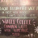 Foto de Leafy Greens Cafe