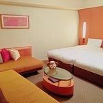 Photo of Urayasu Brighton Hotel Tokyobay