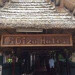 Photo de Gizo Hotel