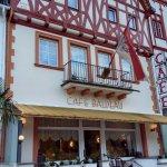 Photo of Cafe Baldeau