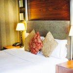 Foto de Thorpe Park Hotel & Spa