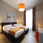 Photo of Trianon Borgo Pio Residence