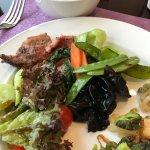 Foto de JiangHu Qian Japanese Restaurant (JiuZhou Hua MeiDa)