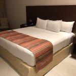 Foto van Los Tajibos Hotel & Convention Center