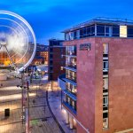 Foto de Staybridge Suites Liverpool