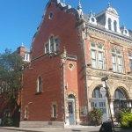 Photo of Centre d'Histoire de Montreal