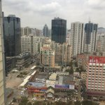 Crowne Plaza Qingdao Foto