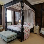 Lord Darcy Bridal Suite