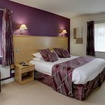 Accommodation Bedroom