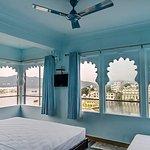 Foto de Hotel The Tiger