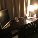 Foto de Green Rich Hotel Tosu Ekimae