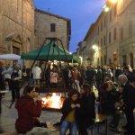 Foto van Agriteca in Piazza