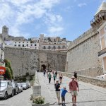 Dalt Vila Photo