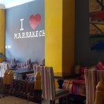 Foto de Cafe Babouche