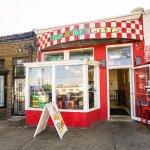 Manny & Olga's Pizza - Rhode Island Ave NE