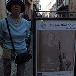 Musee Bartholdi Foto