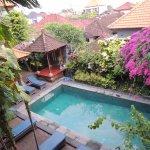 Puri Mango Hotel Foto