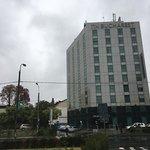 Foto de NH Bucharest