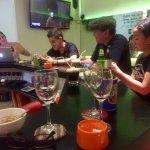 Pattos Bar Photo