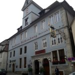 Altes Brauhaus Foto
