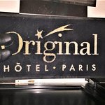 Hôtel Original Photo