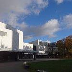 Photo de Finlandia Hall