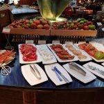 Amazing tomatoes including san marzano