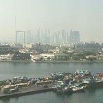 Foto de Hilton Dubai Creek