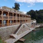 Angiolina Bar by sea side