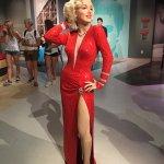Photo de Madame Tussauds Hollywood