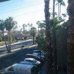 Φωτογραφία: Best Western Inn at Palm Springs