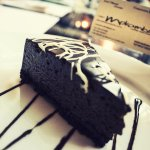 Esta torta tan divina es un delirio. Yo la disfrutè mucho