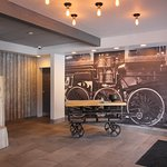 Foto de Ramada Penticton Hotel & Suites
