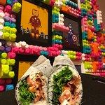 Foto de I'm Sushi Burrito