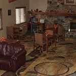 Boarders Inn and Suites Ripon, WI Foto