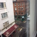 Foto van Premier Inn London Holborn Hotel