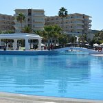 Foto de Louis Creta Princess Beach Hotel