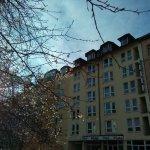 Photo of Hotel Markgraf Leipzig